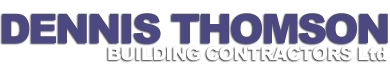 dennis Thomson Building Contractors Ltd. Moray